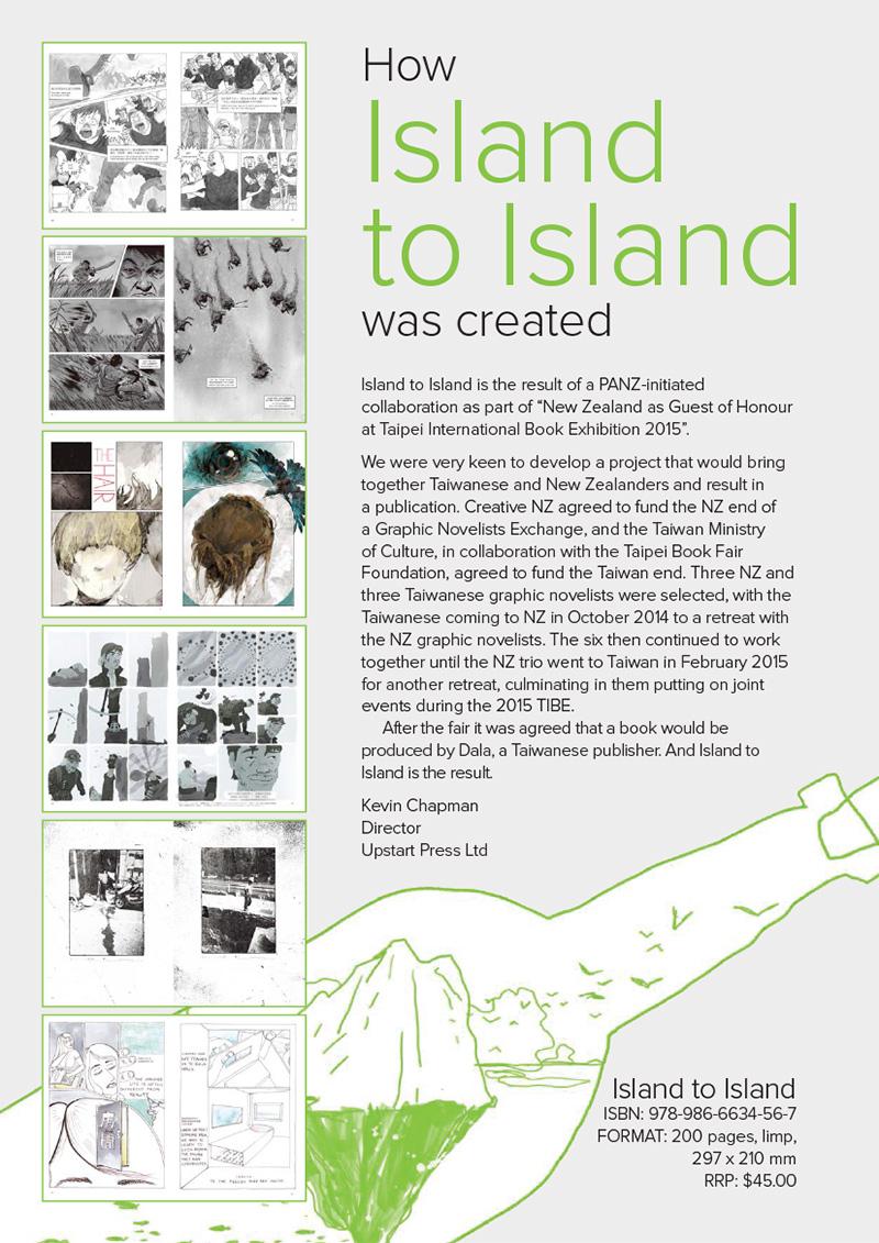 Island to Island Flyer-2