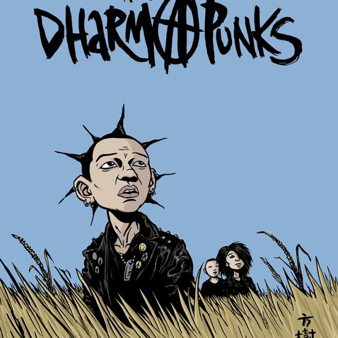 Dharma_Punks_cover